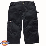 Dickies Industry300 3/4 Length Trouser - IN30070