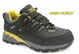 Waterproof Safety Trainers Shoes Woodworld  WW7Lo-P