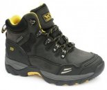 Waterproof Safety Boots Woodworld Hiker - WW9Hi-P