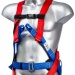 Portwest Portwest 3 Point Comfort Harness - FP17