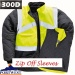 Portwest Hi Vis Two Tone Reversible 4 in1 Jacket - S769