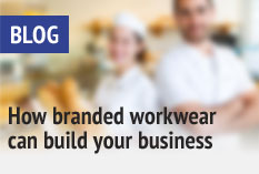 how branded workwear can build your business