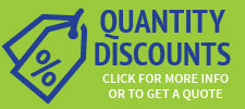 quantity discounts on workwear