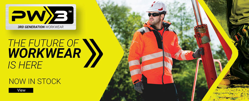 Rail Industry Workwear GO/RT RIS ? Is it good enough for me?