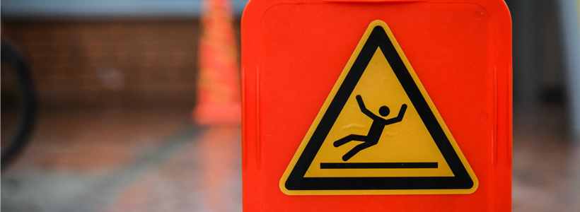 Workplace injuries significantly hamper business productivity, HSE says.