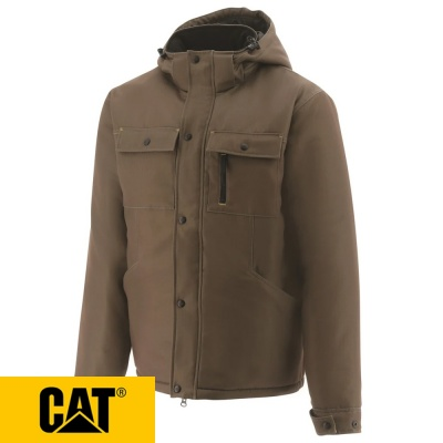 Cat Stealth Insulated Jacket - 1310103
