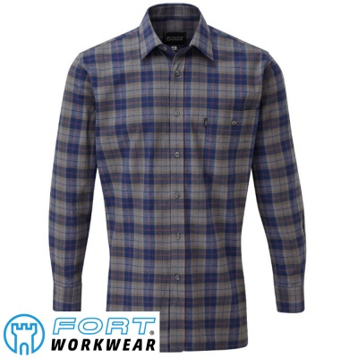 Fort Salford Shirt - 140