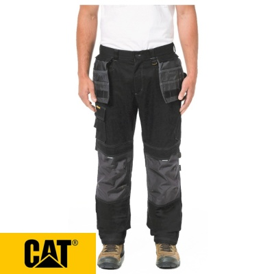 Cat H2O Defender Water Resistant Trouser - 1810008