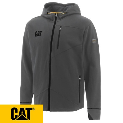 Cat H2O Full Zip Water Resistant Sweatshirt - 1910099