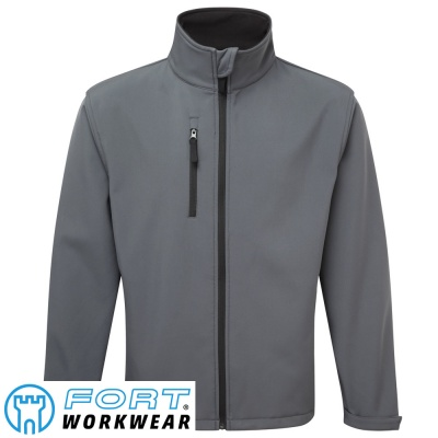 Fort Selkirk Softshell Jacket - 204
