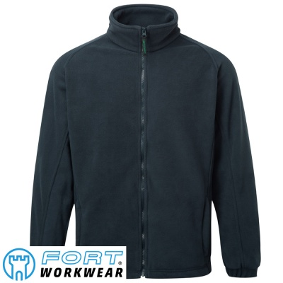 Fort Melrose Fleece Jacket - 205