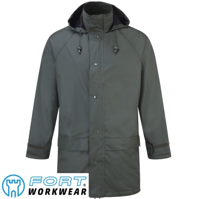 Fort Flex Waterproof Jacket - 220