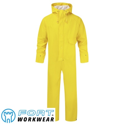 Fort Flex Coverall - 320