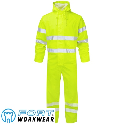 Fort Air Reflex Coverall - 351