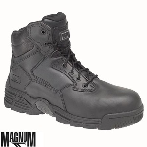 Magnum Stealth Force 6'' CT/CP Safety Boots - 37422