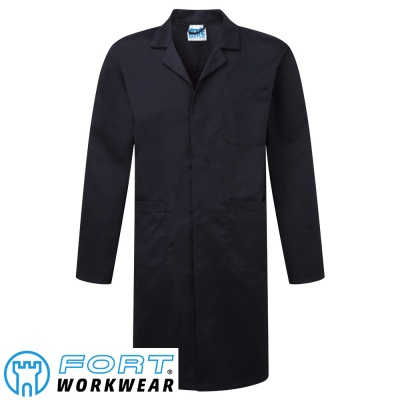 Fort Warehouse/Dust/Lab Coat - 444