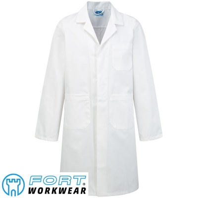 Fort Childs Warehouse Coat - 444C