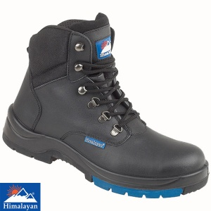Himalayan Hygrip Safety Hiker Boot - 5104