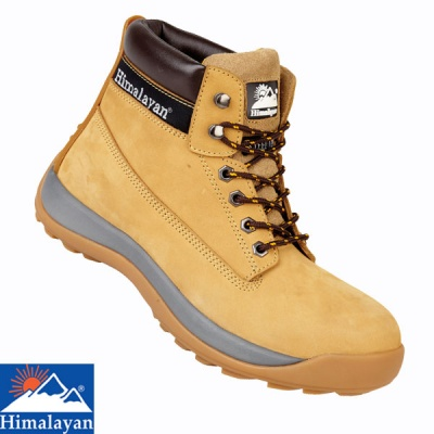 Himalayan Wheat Iconic Safety Boot - 5150
