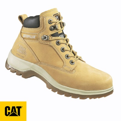 Caterpillar KITSON Honey Ladies Safety Boot - 7047