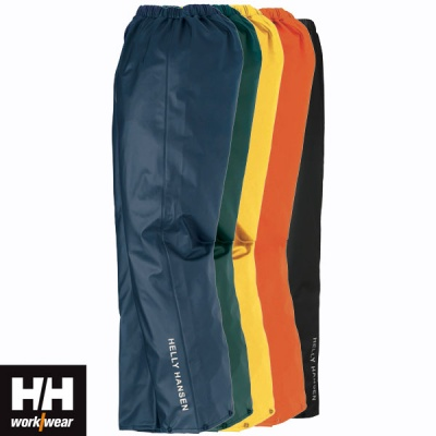 Helly Hansen Voss Waterproof Pant - 70480