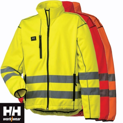 Helly Hansen Vitoria Jacket - 74005