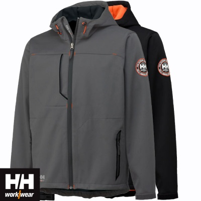 Helly Hansen Leon Jacket - 74012