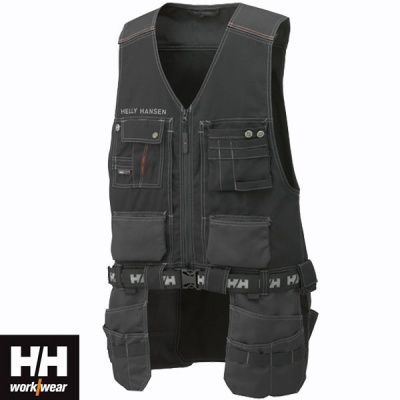 Helly Hansen Chelsea Construction Vest - 76341