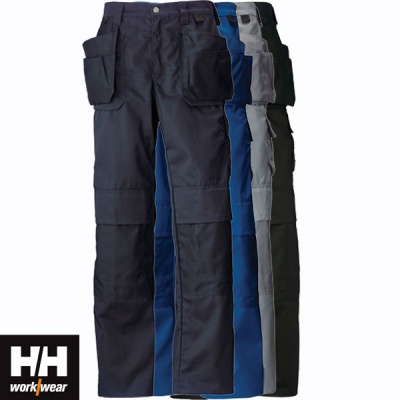 Helly Hansen Manchester Construction Pant - 76438