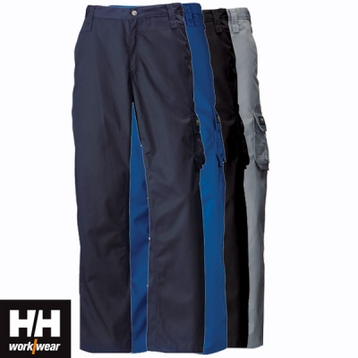 Helly Hansen Manchester Light Service Pant - 76447