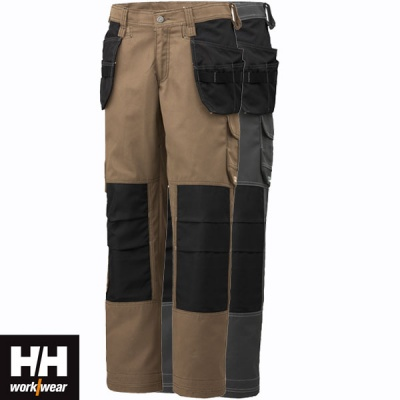 Helly Hansen San Diego Construction Pant - 76454X