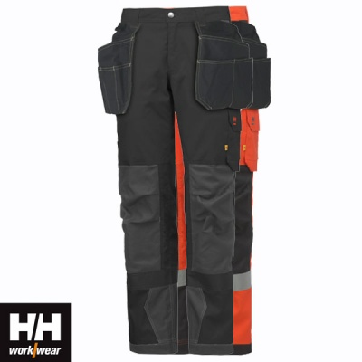 Helly Hansen FR Brigg Construction Pant - 76474X