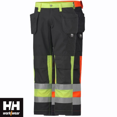 Helly Hansen Alta Construction Pant Cl 1 - 76491