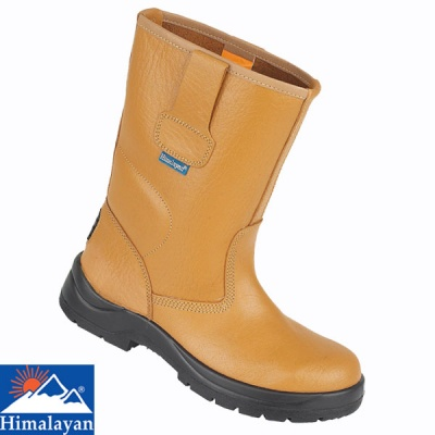Himalayan HyGrip Safety Rigger Boots - 9001
