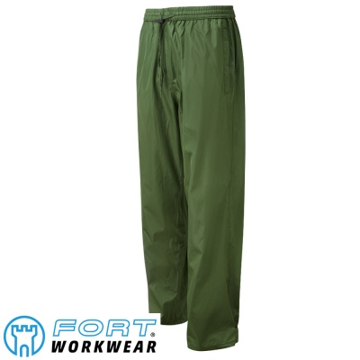 Fort Tempest Waterproof Breathable Trousers - 914