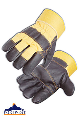 Furniture Hide Gloves - A200