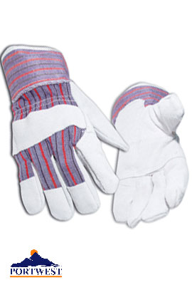 Portwest Canadian Rigger Gloves - A210
