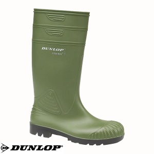 Dunlop Safety Wellington - A442631