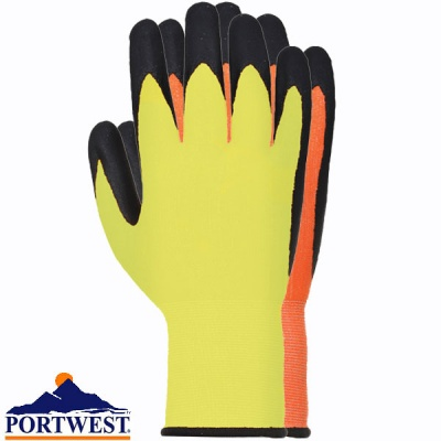 Portwest VisTex5 Cut Resistant Glove - A625