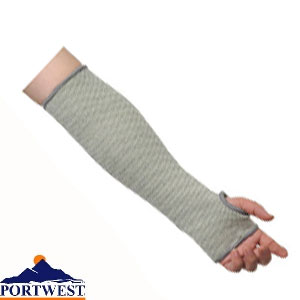 14 Inch (35cm) Cut Resistant Sleeve - A689