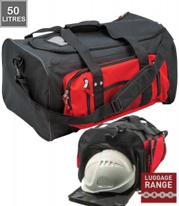 Holdall Kit Bag - B901