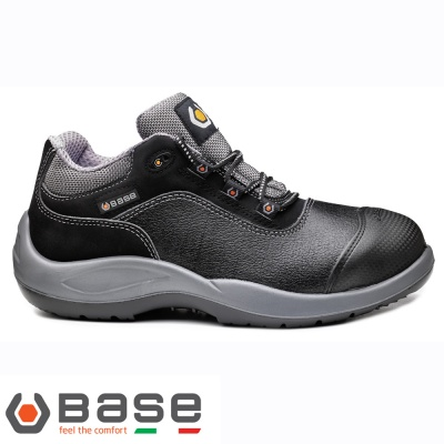 Base Mozart Safety Footwear - B0118