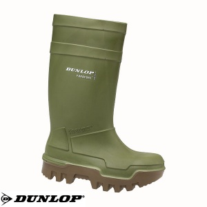 Dunlop Purofort Thermo Plus Safety Wellington - C662933