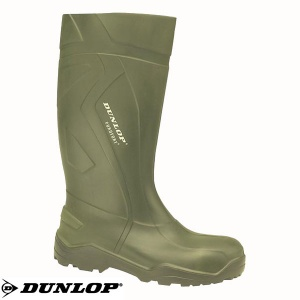 Dunlop Purofort Plus Wellington - C762933