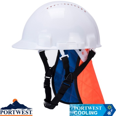 Portwest Cooling Crown with Neck Shade - CV03