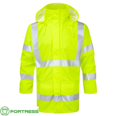 Fortress Air Reflex Hi Vis  Jacket - 251