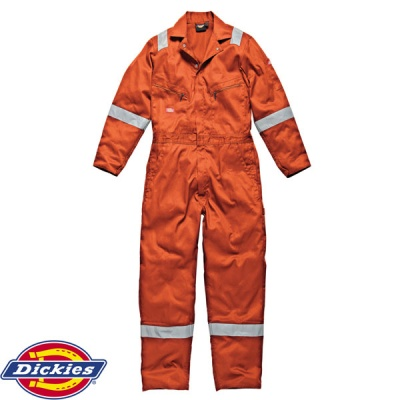 Dickies Cotton Coverall - WD2279