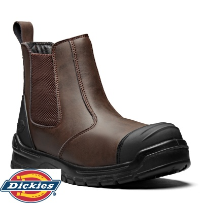 Dickies Davis Safety Dealer Boot - FC9537