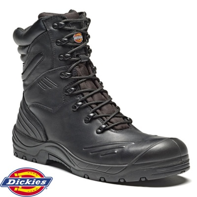 Dickies Detroit Boot - FC9522