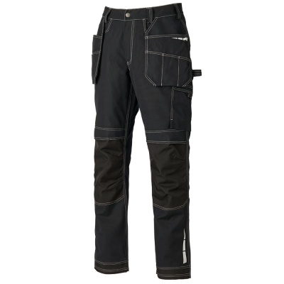 DICKIES EISENHOWER EXTREME Work Trousers Pro Trade  EH26801 Cordura Cargo